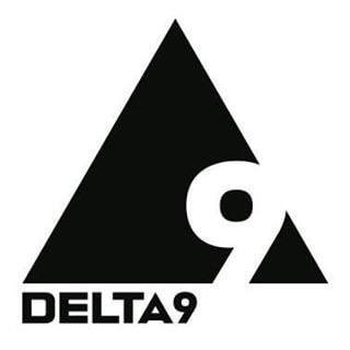 Delta 9 Logo