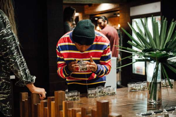 Cannabis Dispensary - Open Late   The High Note – East Los