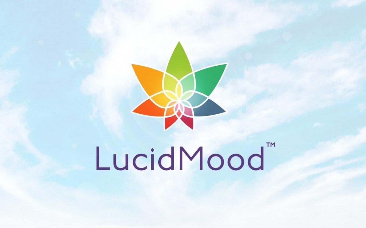 LucidMood Logo