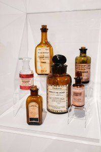 medicines that contained cannabis