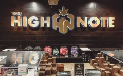 Get to Know The High Note Culver City Dispensary