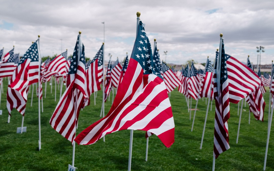 Memorial Day Events and Ways to Honor Those We've Lost