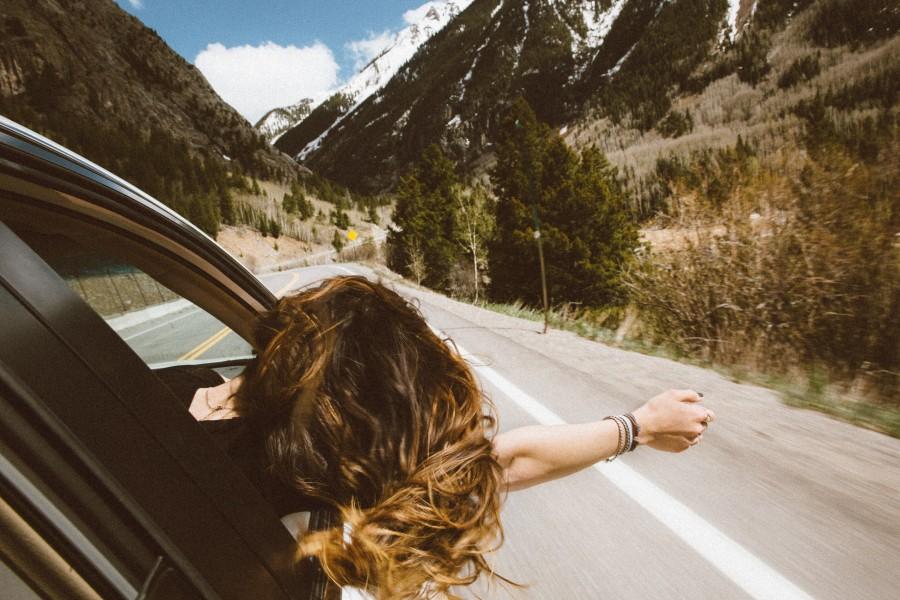 Road Trip Labor Day