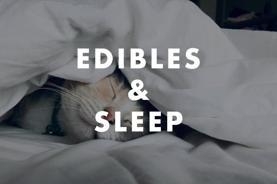 Best edibles for sleep