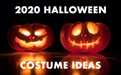 Best Halloween Costumes for 2020 (if you're a weed enthusiast)
