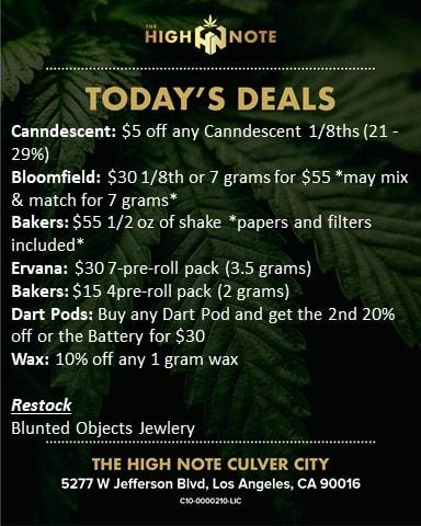 Culver Deals