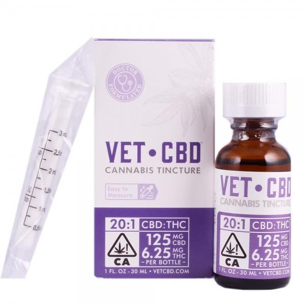 vet cbd for pets