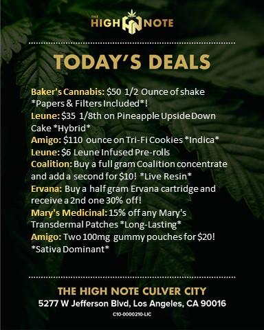 Culver Deals 4.12