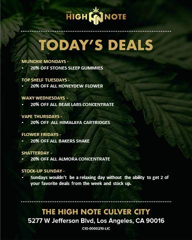 Culver Deals 6.7